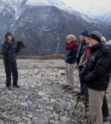 Sing Trek Nepal