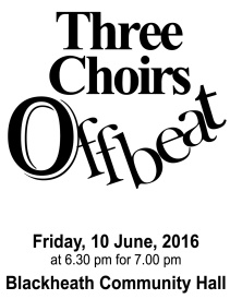 Flyer 2016 Offbeat
